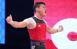 Olympic Rio 2016: Cử tạ Việt Nam quyết tâm giành huy chương