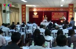 Đà Nẵng: Gặp mặt ứng cử viên đại biểu Quốc hội và HĐND các cấp
