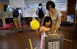 Thị trường Nhật Bản phản ứng tích cực sau bầu cử Thượng viện