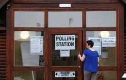 96% cử tri Gibraltar ủng hộ Anh ở lại EU