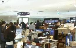 Nhiều cửa hàng miễn thuế tại Hàn Quốc bị cáo buộc thao túng tỷ giá