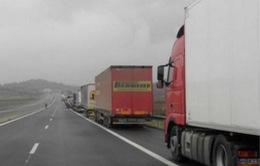 Biên giới Bulgaria - Hy Lạp mở cửa trở lại sau 3 ngày phong tỏa