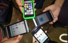 Cuba mở các điểm wifi tại nơi công cộng