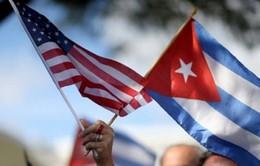 Cuba hoan nghênh Mỹ nới lỏng cấm vận
