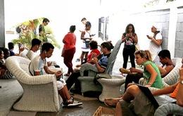 Cuba phổ cập Internet tới các hộ gia đình