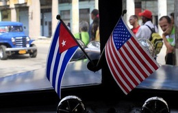 Mỹ, Cuba đối thoại lần 3 về các vấn đề song phương