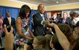 TT Mỹ thăm Cuba: Khán phòng bật cười khi ông Obama phát biểu