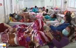 Gia tăng số ca mắc cúm A/H1N1 tại Kiên Giang
