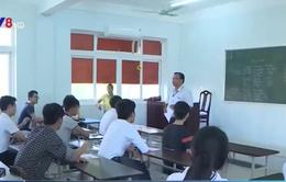 Đại học Huế sẵn sàng cho kỳ thi THPT Quốc gia