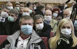 Ukraine: 190 người thiệt mạng do cúm lợn