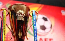 VTV tường thuật trực tiếp vòng loại AFF Cup 2016