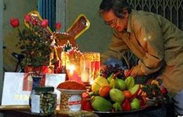 Người dân miền Trung mong ước cuộc sống sung túc, bình yên