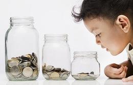 Một số trường học giáo dục trẻ em về cách sử dụng tiền