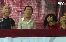 Philippines chống ma túy học đường bằng hài kịch