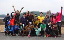 Cuộc đua kỳ thú 2016 lên sóng VTV6 và VTV9 từ 31/3