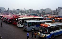 Hơn 3.000 tuyến vận tải hành khách cố định chưa giảm giá cước
