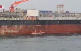 Đà Nẵng: Khẩn trương đưa thuyền viên bị xuất huyết tiêu hóa vào bờ