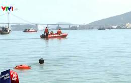 Quyết tìm bằng được nạn nhân mất tích vụ lật tàu sông Hàn