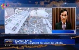 Vụ động đất tại Đài Loan (Trung Quốc): Khẩn cấp hỗ trợ 4 người Việt bị mắc kẹt
