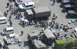 Động đất Nhật Bản: Tổng lãnh sự quán Việt Nam hỗ trợ du học sinh