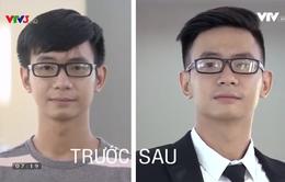 Công thức Đẹp: Cách tạo kiểu tóc undercut nam tính