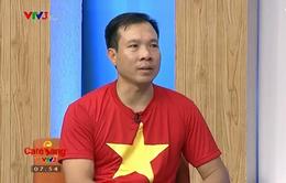 Nhà vô địch Olympic Hoàng Xuân Vinh kể về nỗi khổ của môn bắn súng