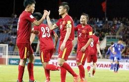 Kế hoạch dự kiến của các ĐT Việt Nam trước các giải đấu lớn trong năm 2016