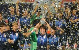 U19 Nhật Bản lần đầu vô địch U19 châu Á sau loạt penalty cân não