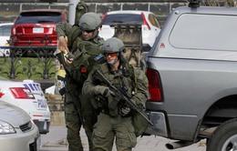 Canada chặn đứng âm mưu tấn công tự sát