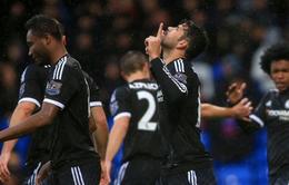 Chia tay Mourinho, Chelsea hồi sinh dưới bàn tay của Hiddink