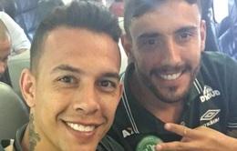 Hậu vệ người Brazil thoát chết thần kỳ trong vụ rơi máy bay tại Colombia