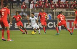 AFF Suzuki Cup 2016: Thái Lan giành ngôi đầu, Indonesia ngược dòng vào bán kết ngoạn mục