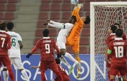VCK U23 châu Á: U23 Thái Lan bất ngờ cầm chân Saudi Arabia