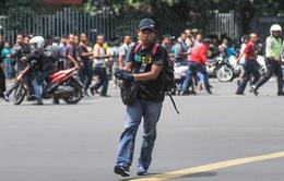 Khủng bố ở Jakarta: IS tuyên bố nhận trách nhiệm
