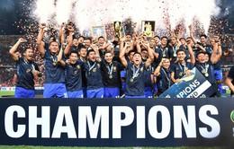 AFF Suzuki Cup 2016, Thái Lan 2-0 Indonesia: Lên ngôi vô địch thuyết phục!