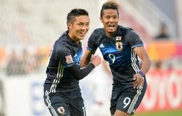 VCK U23 châu Á: Nhật Bản, Hàn Quốc nghẹt thở vào chung kết