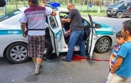 Gia tăng bất ổn tại Kazakhstan, Armenia