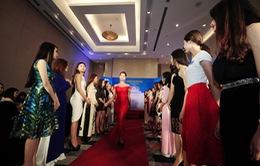 54 người đẹp lọt vào vòng bán kết Hoa hậu Biển Việt Nam 2016