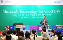 Khối NGO tăng cường ứng dụng CNTT, nâng cao hiệu quả hoạt động