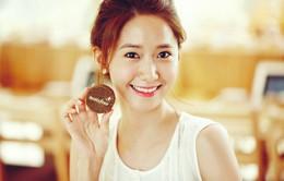 YoonA (SNSD) lo ngại thay đổi hình ảnh trong sáng