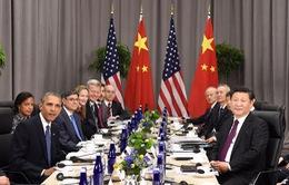 Mỹ và Trung Quốc ra tuyên bố chung về hợp tác an ninh hạt nhân