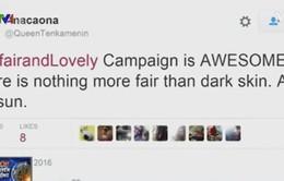 #Unfairandlovely – Chiến dịch đấu tranh vì vẻ đẹp phụ nữ