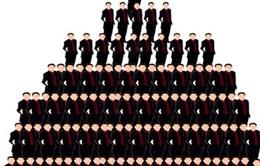 Phạt nặng doanh nghiệp bán hàng đa cấp chi hoa hồng cao