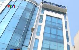 Thanh tra đột xuất Công ty đa cấp MLM Việt Nam