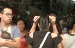 Khó kiểm soát hướng dẫn viên người Trung Quốc hoạt động trái phép?