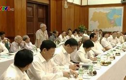 Thành ủy Đà Nẵng cần xử lý dứt điểm ô nhiễm môi trường