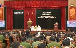"""Thành ủy Đà Nẵng triển khai chương trình thành phố """"4 an"""""""