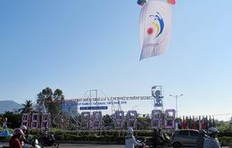 Những thông tin thú vị về Đại hội thể thao bãi biển châu Á 2016