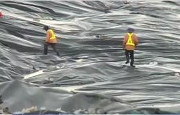 Yêu cầu khu xử lý Đa Phước tiếp nhận 2.000 tấn rác/ngày