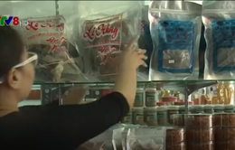 Phú Yên quảng bá đặc sản trên sàn giao dịch điện tử